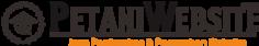 logo favicon jasa pembuatan website keren jasa kelola website hitam putih centimeter
