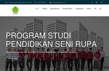 pendidikan seni rupa taman siswa website jasa kelola website upload foto tulisan terjemahan