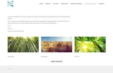 smartisans website petaniwebsite jasa website keren portfolio produk craft kerajinan jasa kelola website upload foto tulisan terjemahan