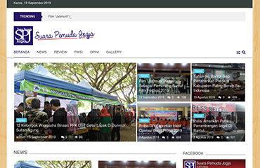 suarapemudajogja website petaniwebsite jasa website keren jasa kelola website upload foto tulisan terjemahan